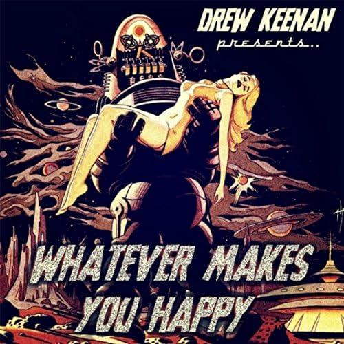 Drew Keenan