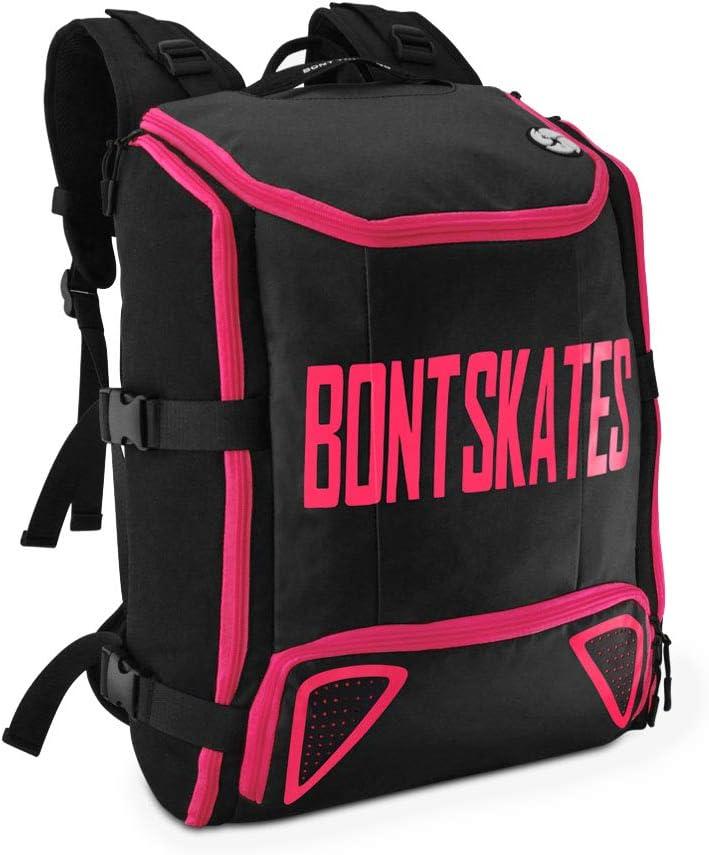 Bont Skates 2021 autumn and winter new Multi Sport Skate Backpack Ice Bag Travel Inline New item