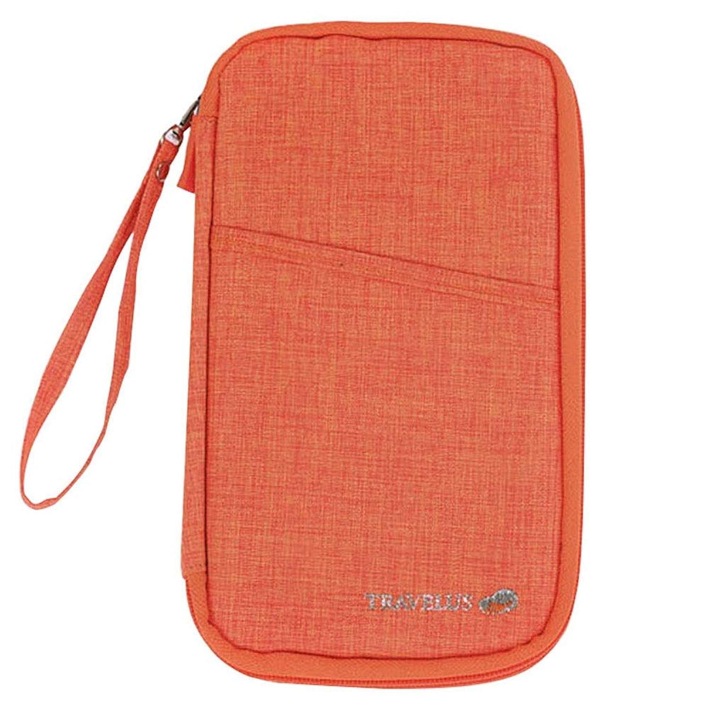 ミニバッグ 旅行 ドキュメント 財布 パスポート パスポートチケットクレジット IDカード 現金ホルダー ケース アクセサリー