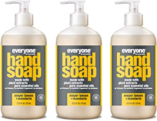 Sponsored Ad - Everyone Hand Soap: Meyer Lemon and Mandarin, 12.75 Ounce, 3 Count