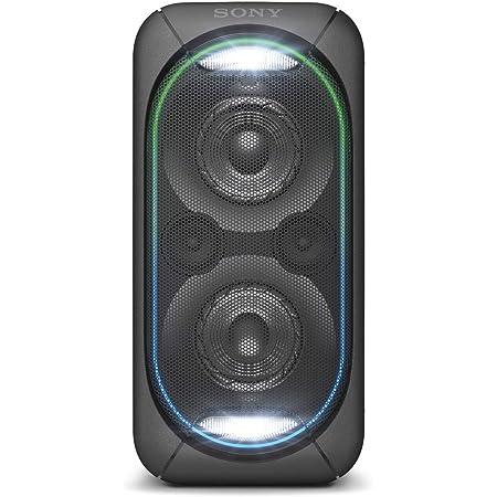 Sony Gtkxb60b Cel Gtk Xb60 Bluetooth Party Lautsprecher Elektronik