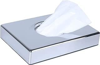 Silver Women's Hygienic Bag Dispenser Plastic for Sanitary Bag