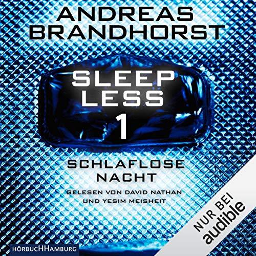 Schlaflose Nacht: Sleepless 1