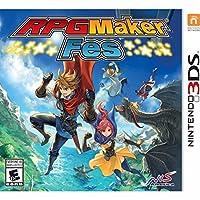 RPG Maker Fes Nintendo 3DS RPGメーカーフェーズ 任天堂3DS ビデオゲーム 英語北米版 [並行輸入品]