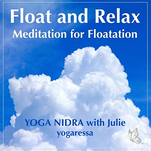 Affirmations for Relaxation (Sankalpas) de Julie Yogaressa ...