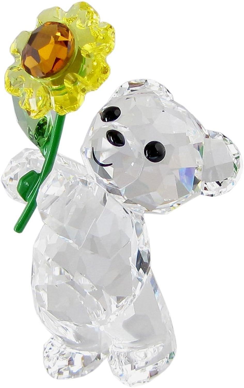 Swarovski sw5268764Kris Bear-a SonnenBlaume für Sie