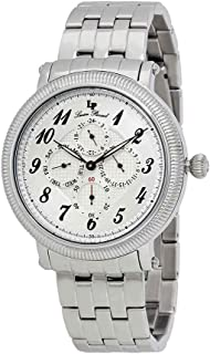 Men's LP-10113-22S Potenza Stainless Steel Watch