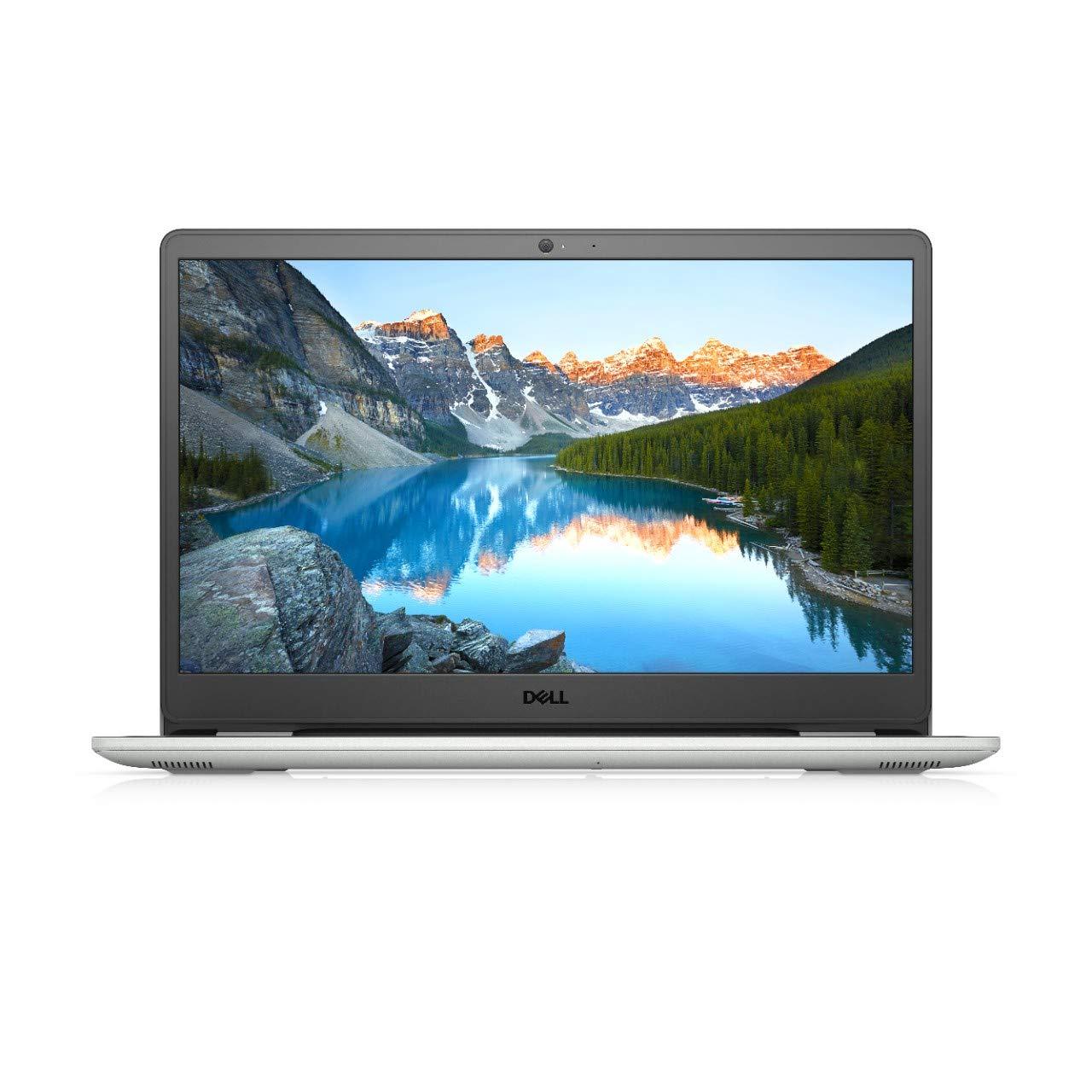 Dell Inspiron 3505 15inch FHD AG Display Laptop (Ryzen-5 3500U / 8GB / 512 SSD / Vega Graphics / 1 Yr NBD Warranty / Win 10 + MS Office H&S 2019 / Soft Mint) D560341WIN9S