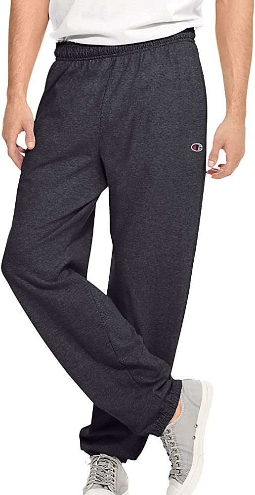 Champion Ranking TOP2 Authentic Men's Closed Max 60% OFF Bottom Pants Jersey
