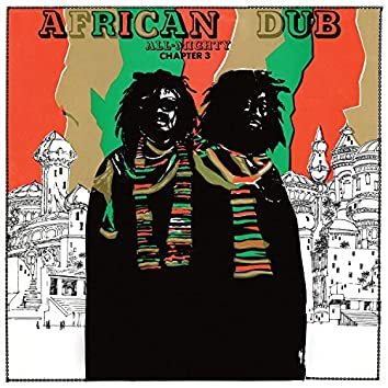 African Dub All-Mighty Chapter 3