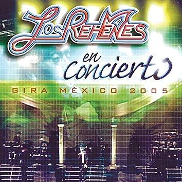 En Concierto (Gira México 2005)