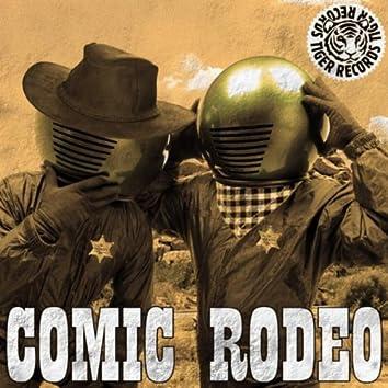 Comic Rodeo