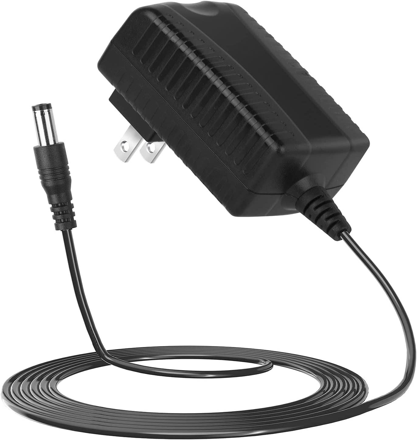 Power Cord for Logitech Squeezebox Wi-Fi Internet Radio 930-000097 534-000245 X-R0001 830-000080 AC/DC Adapter Charger Supply