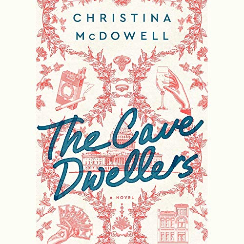 The Cave Dwellers Audiobook By Christina McDowell cover art