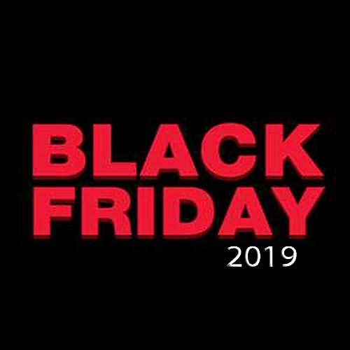 Black Friday 2019 Shopping