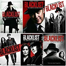 Best blacklist series 4 Reviews