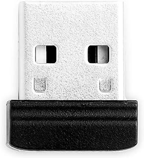 Verbatim 98130 Store 'n' Stay Nano USB 2.0 Flash Drive, 32 GB, Nero