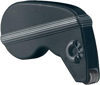 Herma Vario Tab Dispenser - Black