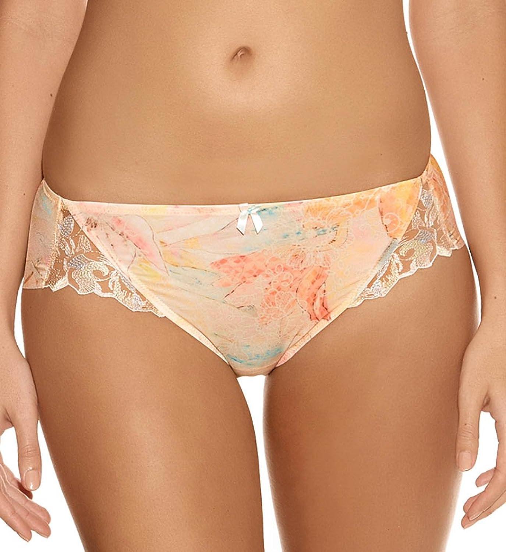 Fantasie Eloise Panty Brief (FL9125) 2X Sorbet
