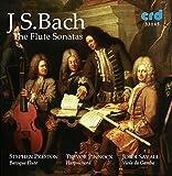 Johann Sebastian Bach : Sonates pour flûte (Intégrale)