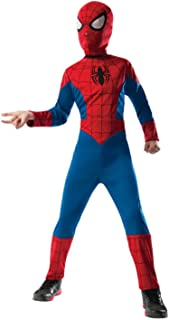 Marvel 2-In-1 Reversible Ultimate Spider-Man / Venom Costume