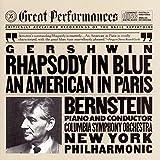 Great Perfrormances: Gershwin and Bernstien New York Philharmonic