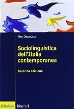 Permalink to Sociolinguistica dell'Italia contemporanea PDF