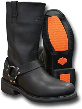 HARLEY-DAVIDSON Hustin Mens CE Boots