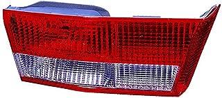 Fits Honda Accord Sedan 2003-2004 Inner Tail Light Assembly Inner Driver Side (NSF Certified) HO2800151N