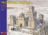 MiniArt MIN72005 72005 - Mittelalterliche Burg -