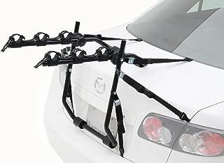 Hollywood Racks Express Trunk Mounted Bike Rack