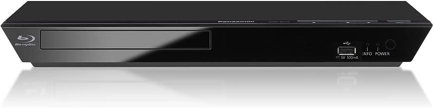 Panasonic DMP-BD79 Blu-ray Player