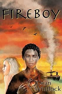 Fireboy (Carver's World)