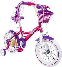 Spartan Mattel Barbie Bicycle