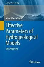 Effective Parameters of Hydrogeological Models (Springer Hydrogeology)