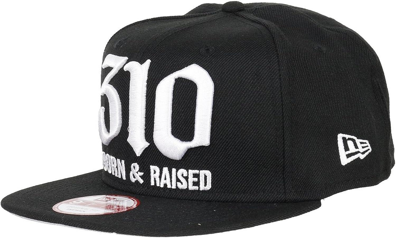 New Era Born & Raised 310 9fifty Cap So Cal Ar