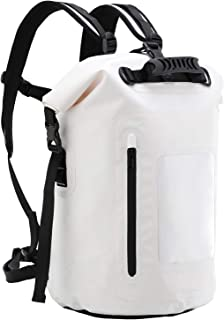 interval wet dry 24l backpack