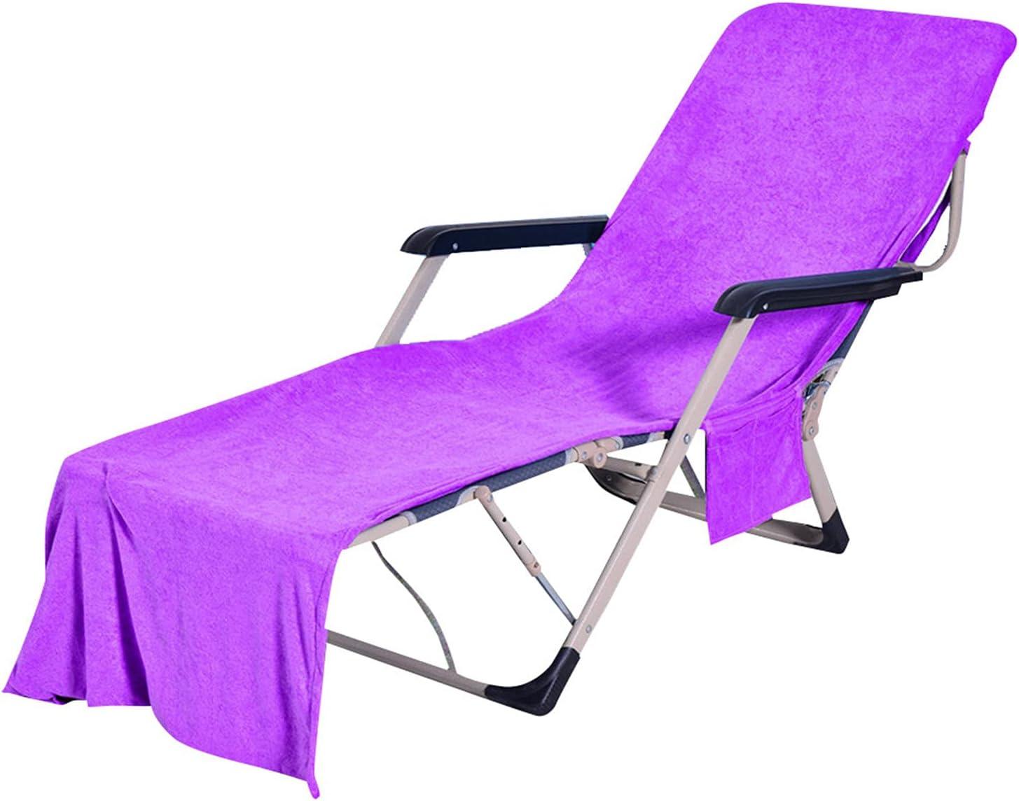 Beach Chair Cover Tucson Mall Lounge Towel Ranking TOP10 Microfiber Poo