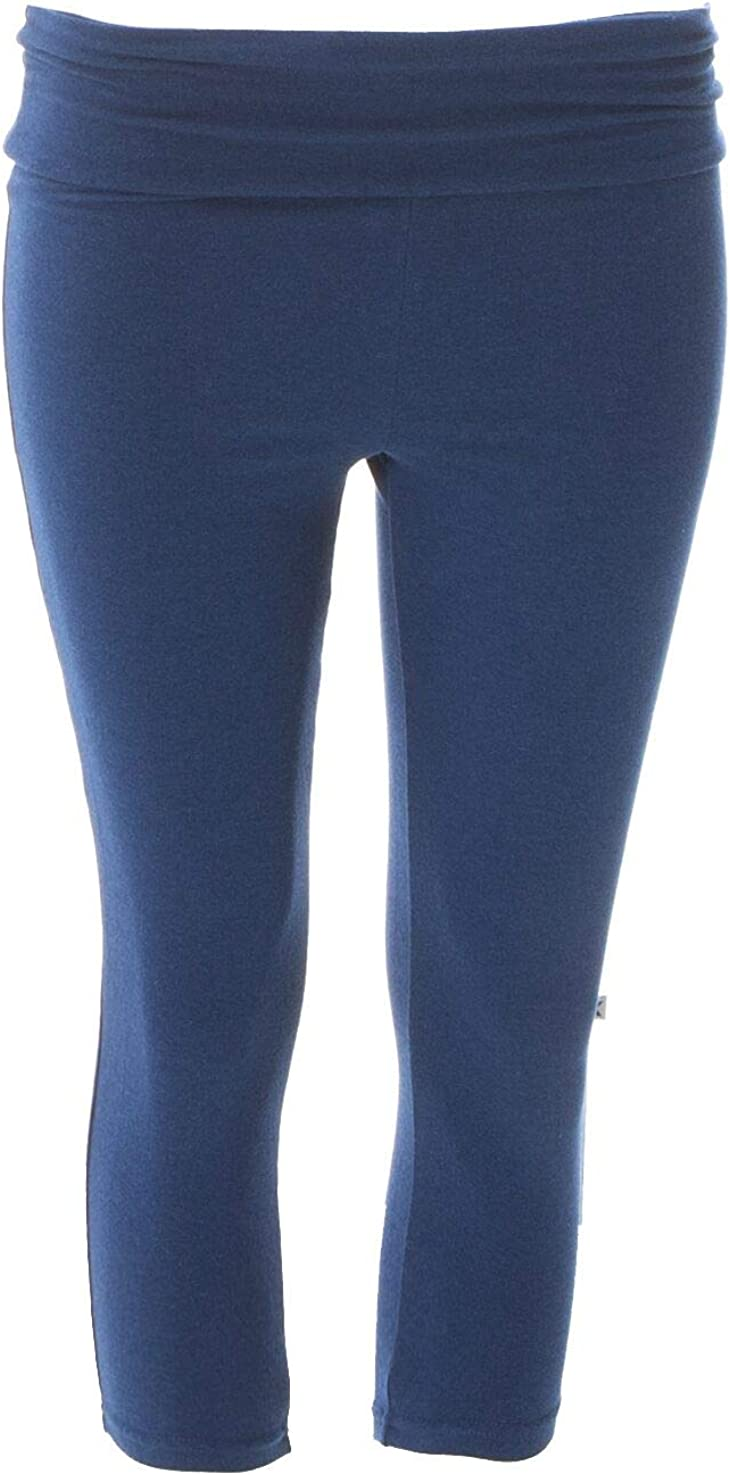 KicKee Outlet SALE Womenswear Solid Performance Limited price 3 Jersey 4 Legging