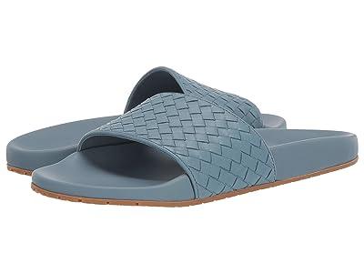 Bottega Veneta Speedster Slide Sandal (Tweedia) Men