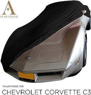 Suchergebnis Auf Für Chevrolet Corvette C3 Autoplanen Garagen Autozubehör Auto Motorrad