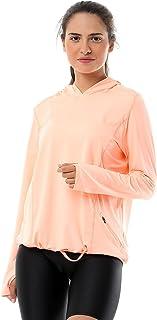 Doe relaxed fit hoodie