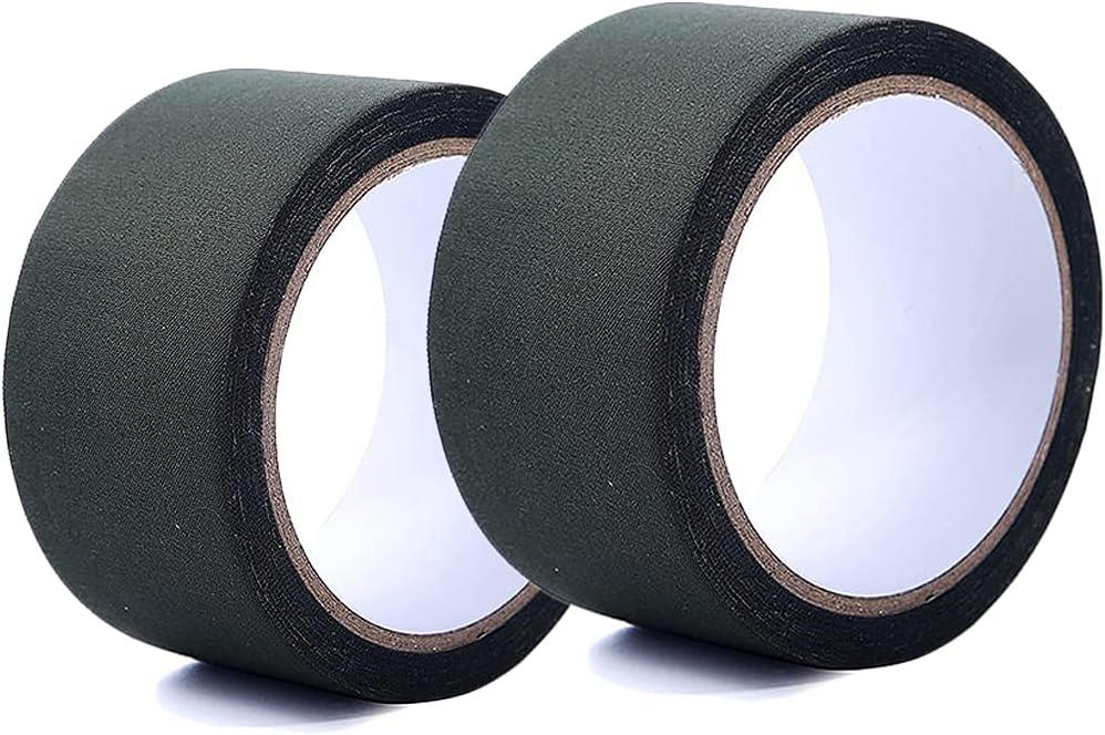 10m/395in Cinta de Camuflaje, Cinta Impermeable Biónica Resistente, Vendaje de Camuflaje Militar, para Protección de Caza Al Aire Libre
