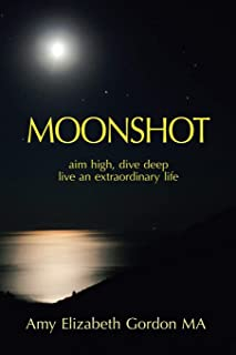 Moonshot: Aim High, Dive Deep Live an Extraordinary Life
