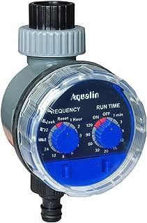 Best aqualin water timer Reviews