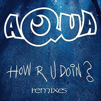 How R U Doin? (Remixes)