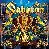 Songtexte von Sabaton - Carolus Rex