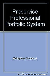 Preservice Professional Portfolio System (Assessment series)