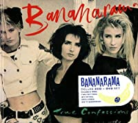 True Confessions by BANANARAMA (2013-10-29)