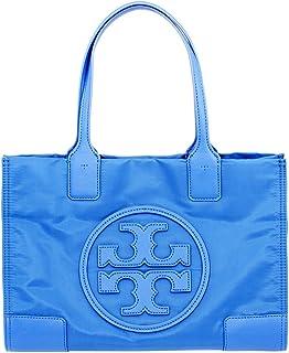 ef89d4c78273 Tory Burch Women s Ella Mini Nylon Top-Handle Bag Tote